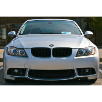 3 Series – M3 Style Front Bumper