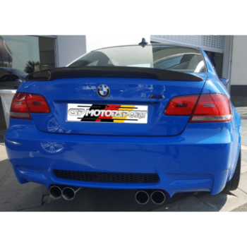 M3 – M Performance Boot Spoiler CF