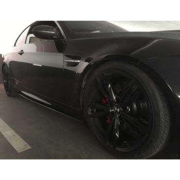 M3 – Side Skirt Extensions CF/GB