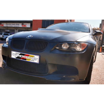 M3 – V Style Front Lip CF