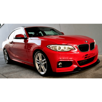 2 Series – Front Lip GB