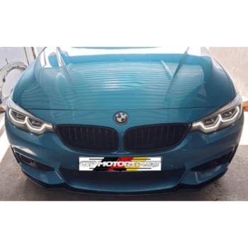 4 Series – M Design Front Lip GB