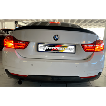 4 Series – M Performance Boot Spoiler GB/CF