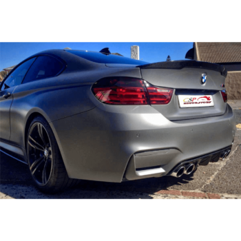 M4 – M Performance Boot Spoiler CF