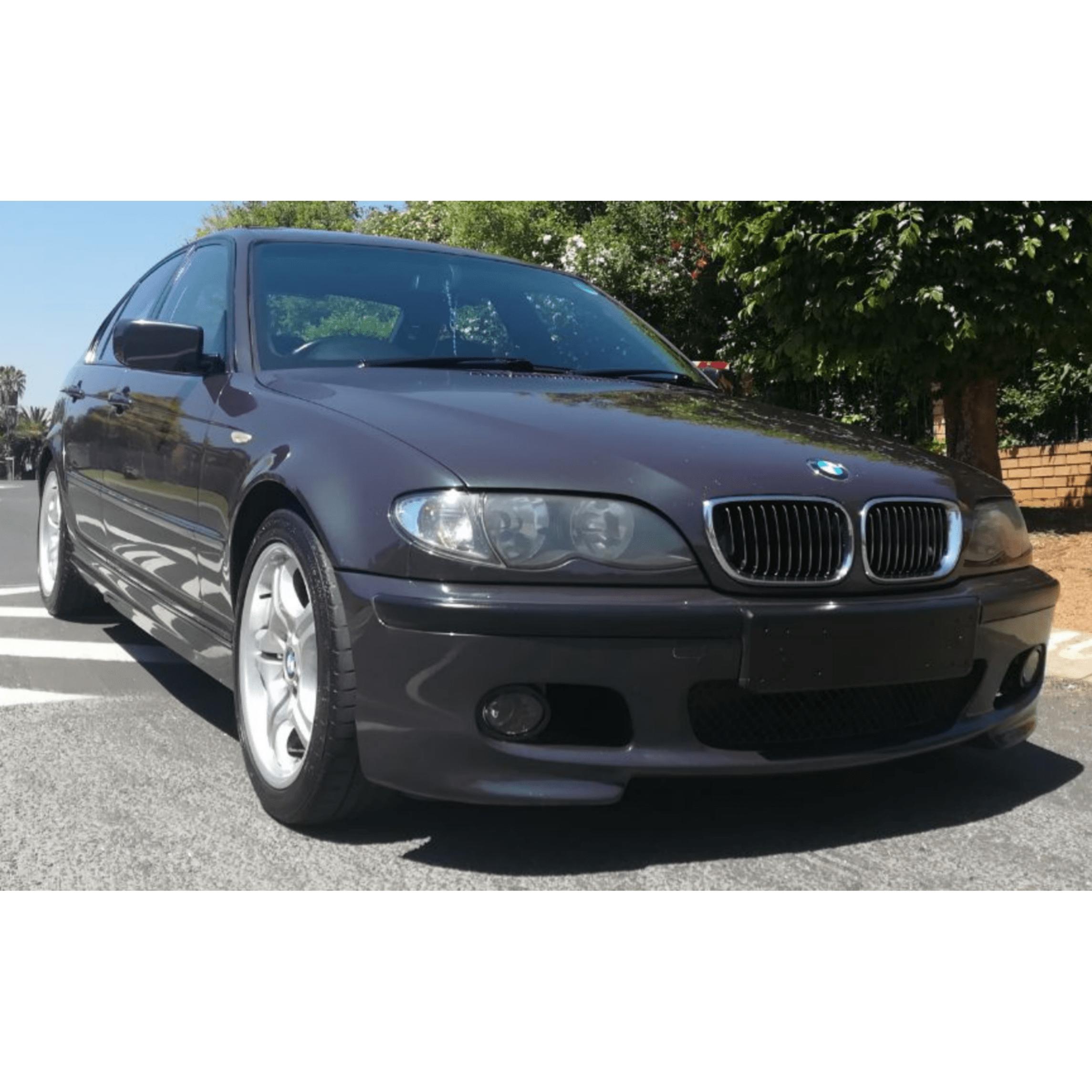 3 Series – M Sport Front Bumper