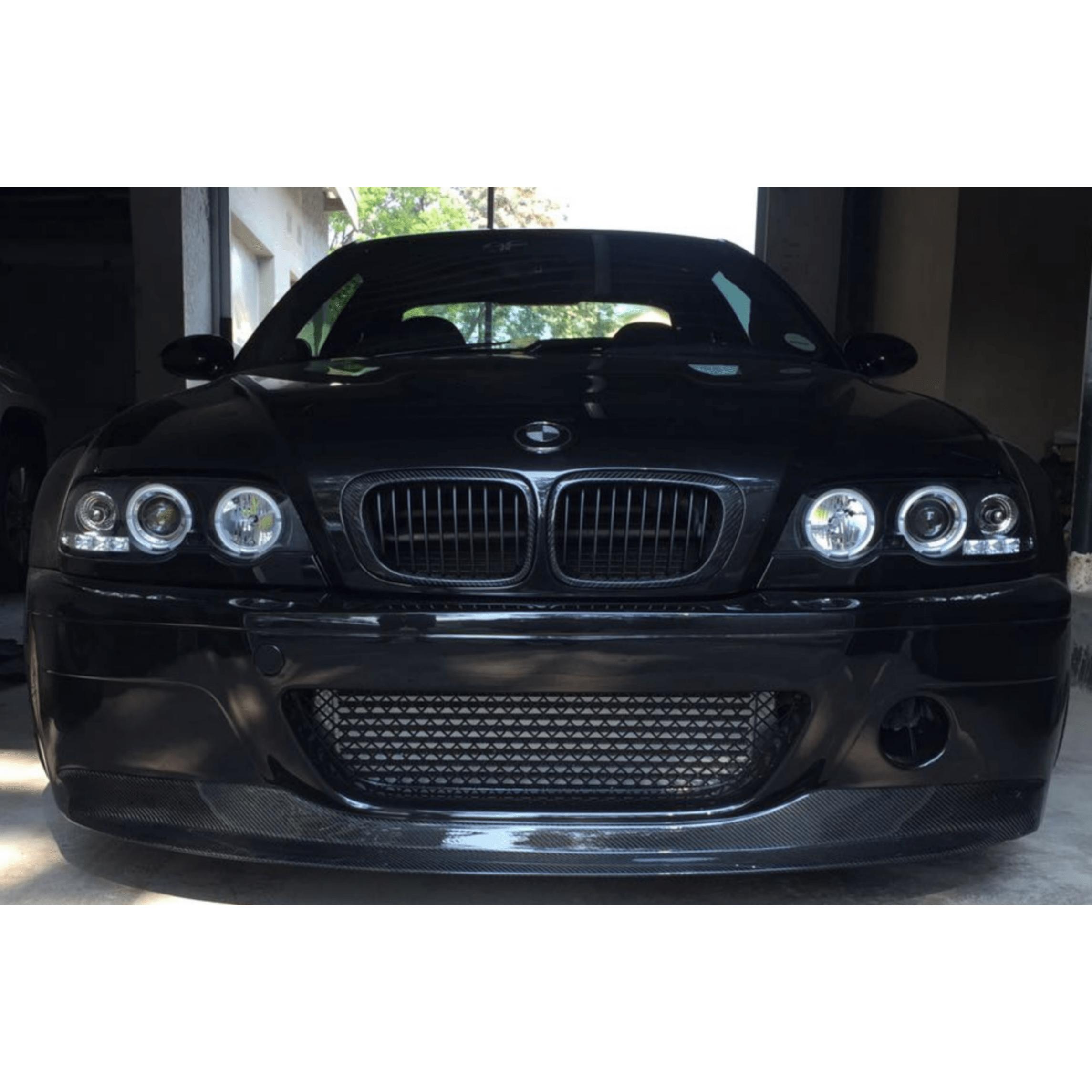 M3 – CSL Front Lip