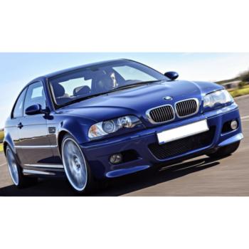 M3 – Front Bumper
