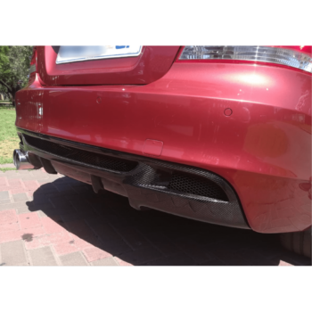 1 Series – M Performance Diffuser CF