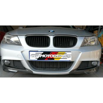 3 Series LCI – Front Splitters CF