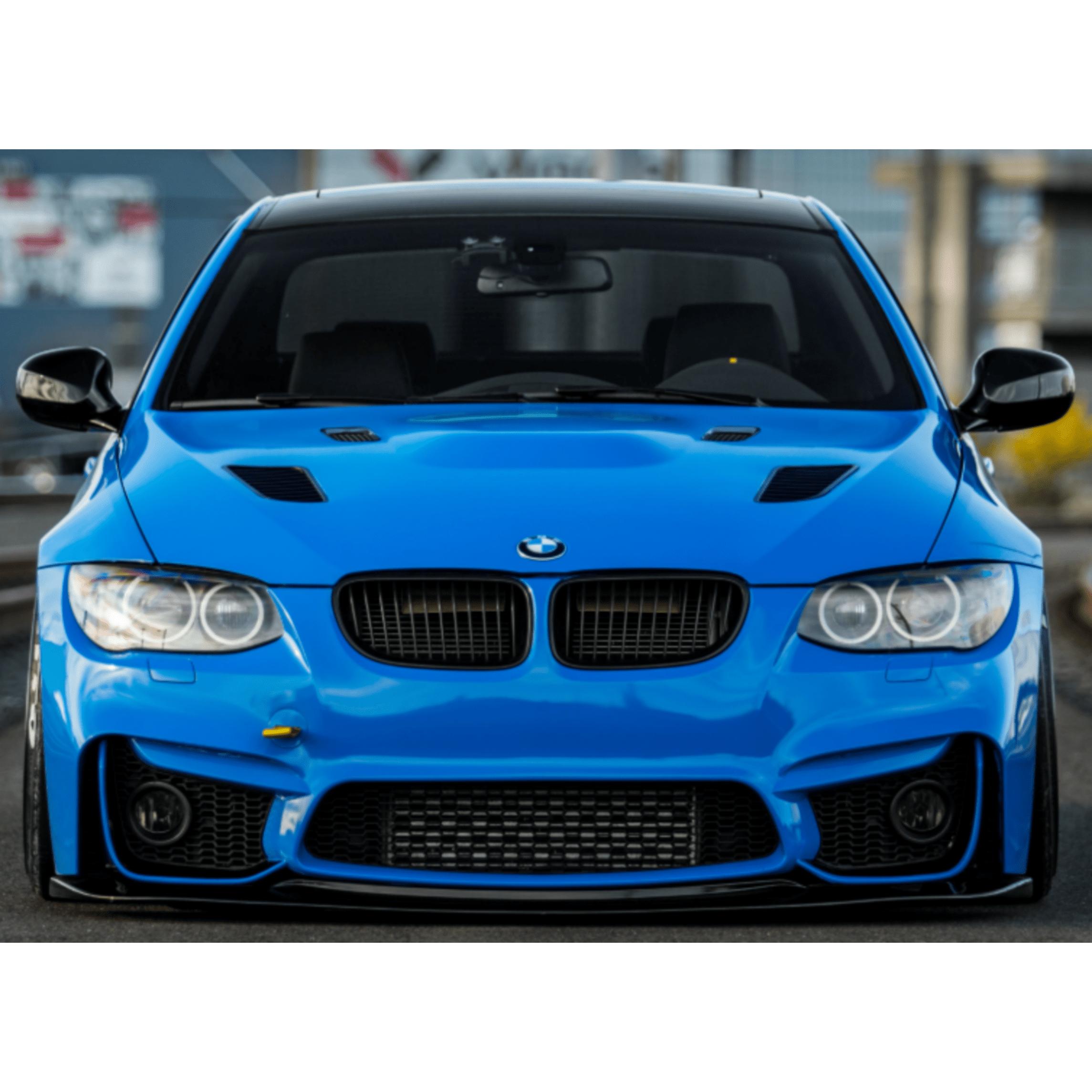 3 Series LCI – M4 Style Front Bumper