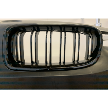 5 Series/M5 – Dual Slit Kidney Grills GB