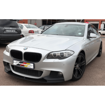 5 Series – M Performance Front Lip ABS