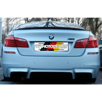 5M – M Performance Boot Spoiler CF