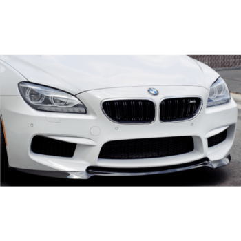 M6 – V Style Front Lip CF