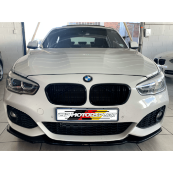 1 Series/LCI – Front Lip GB