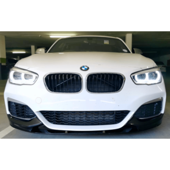 1 Series/LCI – M Performance Front Lip GB