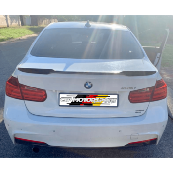 3 Series – CS Boot Spoiler CF