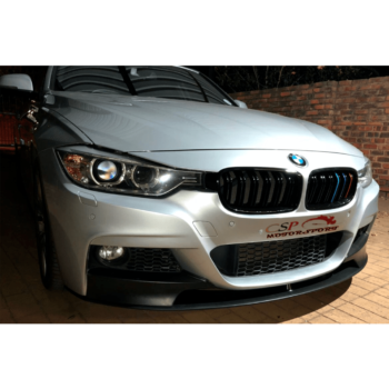 3 Series – Dual Slit Kidney Grills GB
