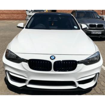 3 Series – M3 Front Bumper