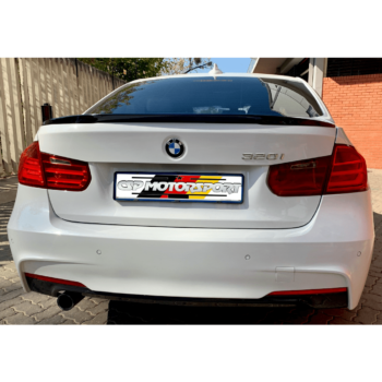 3 Series – M Performance Boot Spoiler ABS/GB/CF
