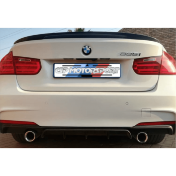 3 Series – M Performance Diffuser ABS/GB/CF