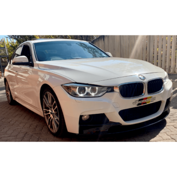 3 Series – M Performance Front Lip ABS/GB/CF