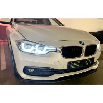 3 Series – Non M Sport Front Lip (LCI) ABS