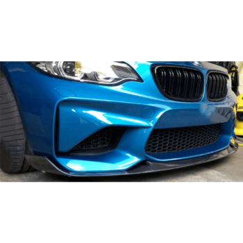 M2 – Competition Front Lip GB