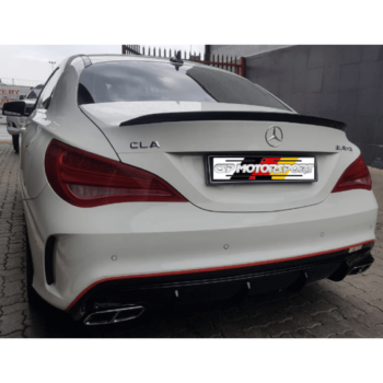 CLA Class/CLA45 – Diffuser GB (With Tips)