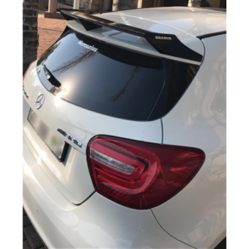 A-Class/A45 – B Style Rear Wing GB/CF