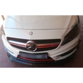 A-Class/A45 – M Design Front Lip GB