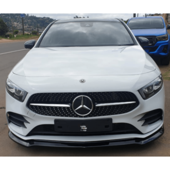 A-Class 2018+ – Front Lip GB